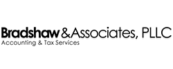 Bradshaw Associates Accounting and Tax Services logo