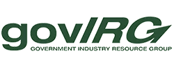 govIRG Government Industry Resource Group logo
